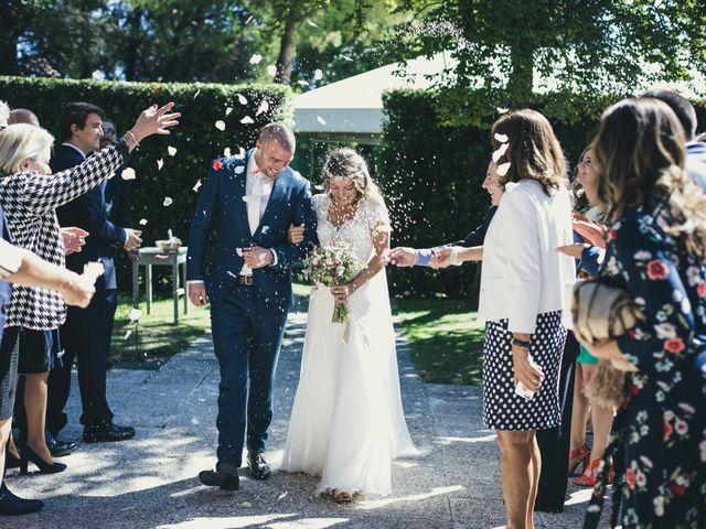 La boda de Jos y Lourdes en Illescas, Toledo 10