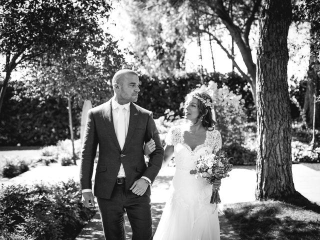 La boda de Jos y Lourdes en Illescas, Toledo 18