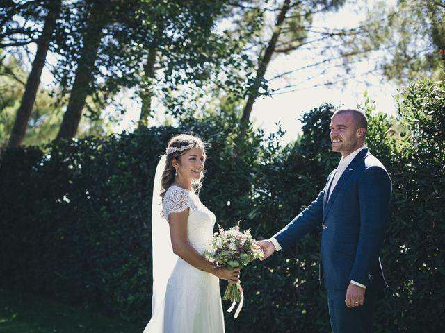 La boda de Jos y Lourdes en Illescas, Toledo 28
