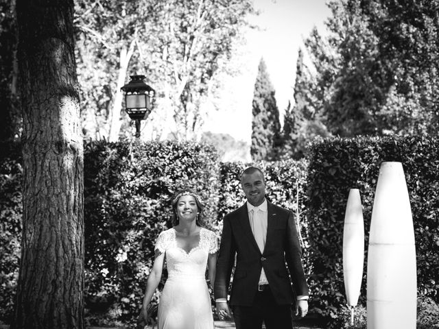 La boda de Lourdes y Jos