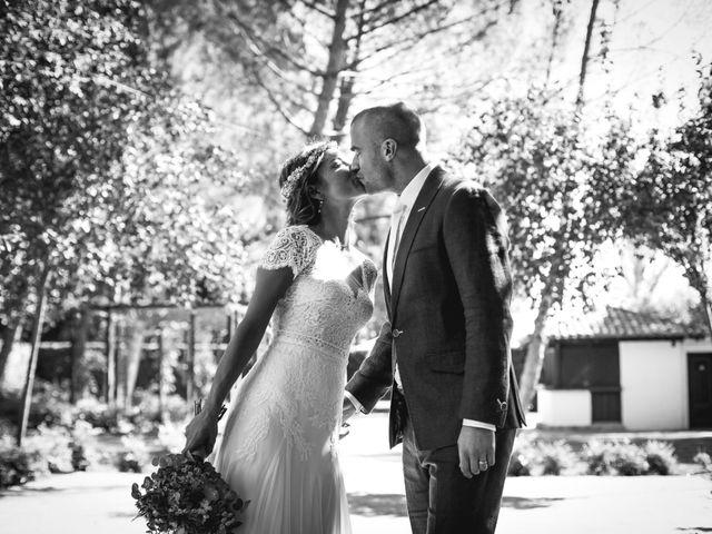 La boda de Jos y Lourdes en Illescas, Toledo 22
