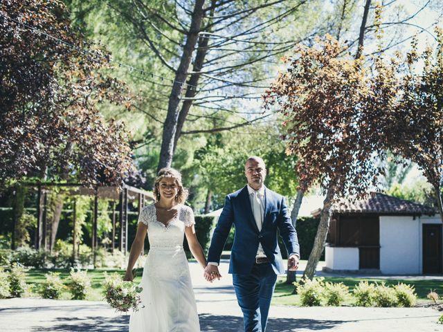 La boda de Jos y Lourdes en Illescas, Toledo 23