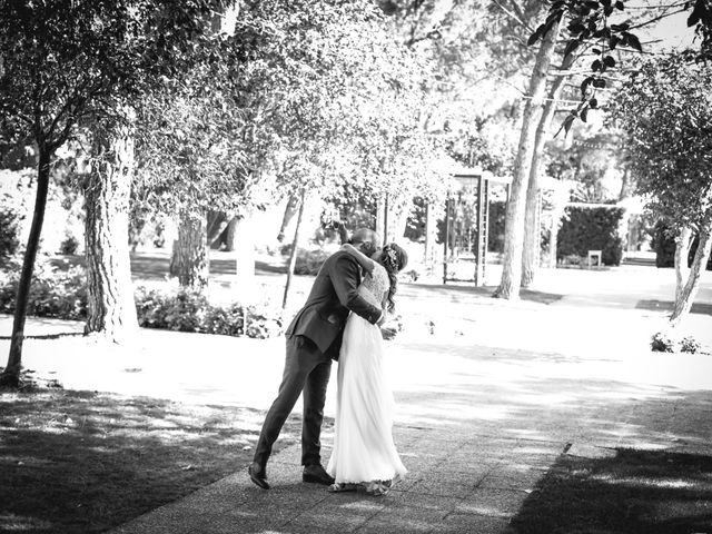 La boda de Jos y Lourdes en Illescas, Toledo 20