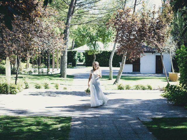 La boda de Jos y Lourdes en Illescas, Toledo 29