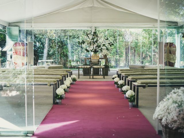 La boda de Jos y Lourdes en Illescas, Toledo 34