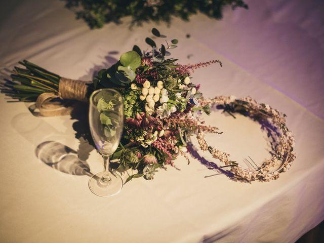 La boda de Jos y Lourdes en Illescas, Toledo 35