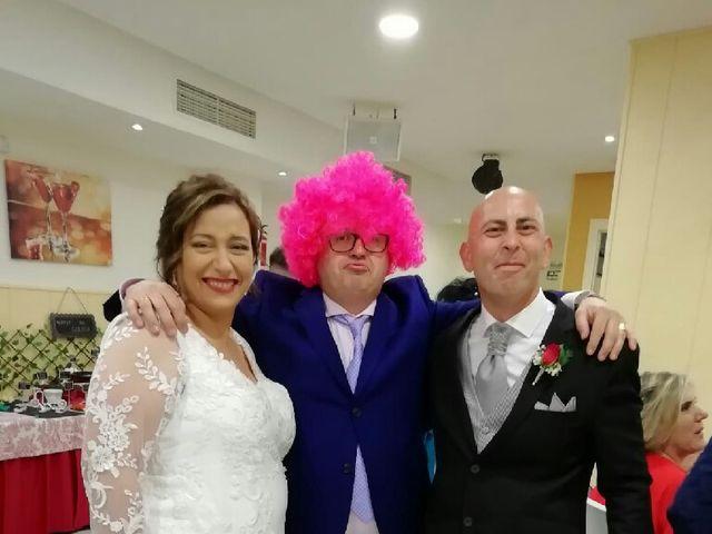 La boda de Enrique y Mari Carmen en Linares, Jaén 2