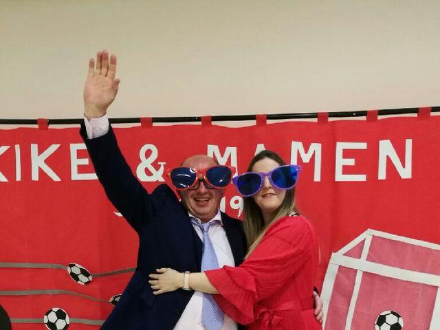 La boda de Enrique y Mari Carmen en Linares, Jaén 4