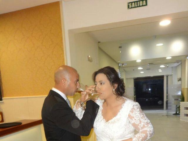 La boda de Enrique y Mari Carmen en Linares, Jaén 5