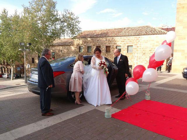 La boda de Enrique y Mari Carmen en Linares, Jaén 6