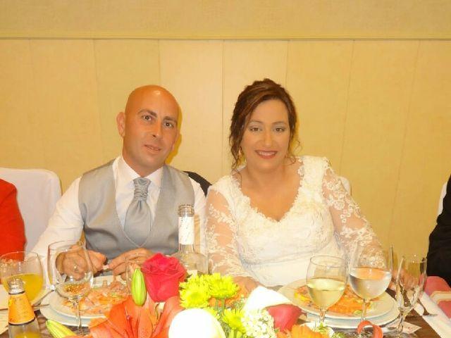 La boda de Enrique y Mari Carmen en Linares, Jaén 7