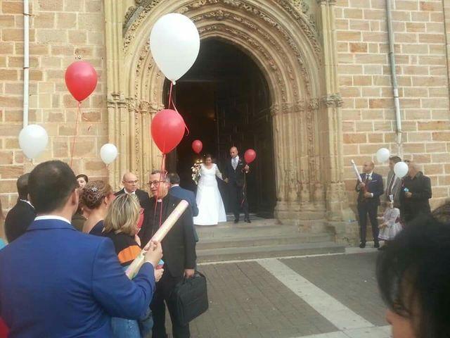 La boda de Enrique y Mari Carmen en Linares, Jaén 8