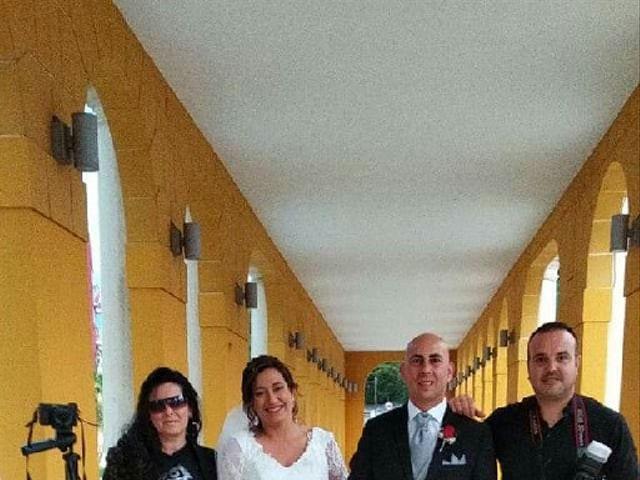 La boda de Enrique y Mari Carmen en Linares, Jaén 9