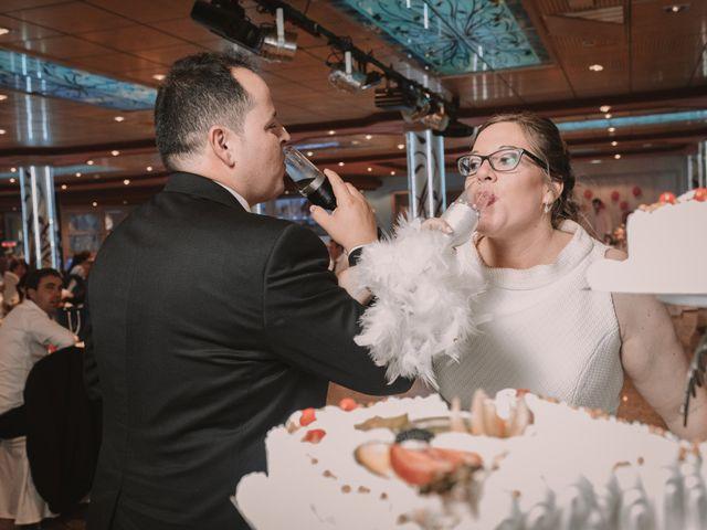 La boda de Noelia y Jose Miguel en Relleu, Alicante 5