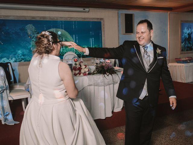 La boda de Noelia y Jose Miguel en Relleu, Alicante 6