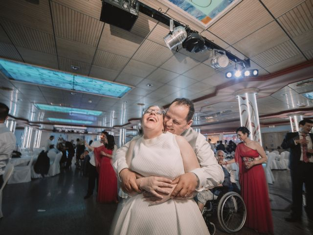 La boda de Noelia y Jose Miguel en Relleu, Alicante 8
