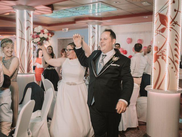 La boda de Jose Miguel y Noelia