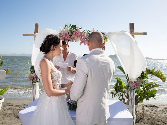 La boda de Zhivko y Xenia en La Manga Del Mar Menor, Murcia 13