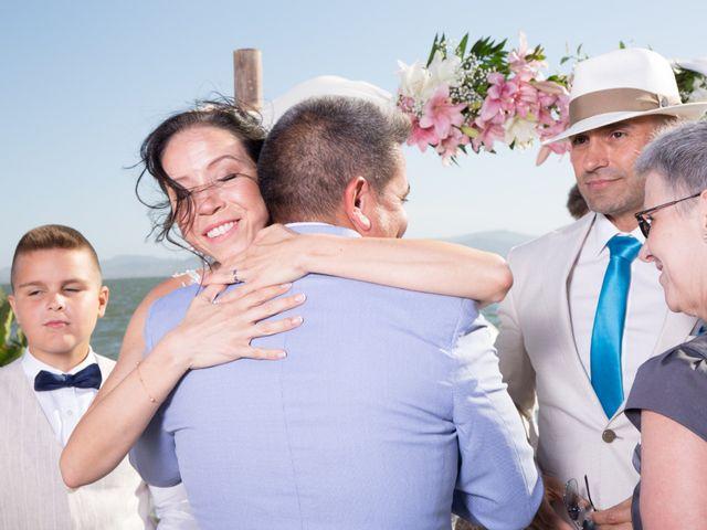 La boda de Zhivko y Xenia en La Manga Del Mar Menor, Murcia 16