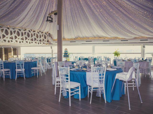 La boda de Zhivko y Xenia en La Manga Del Mar Menor, Murcia 22