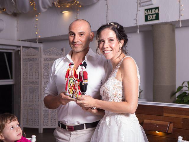 La boda de Zhivko y Xenia en La Manga Del Mar Menor, Murcia 25