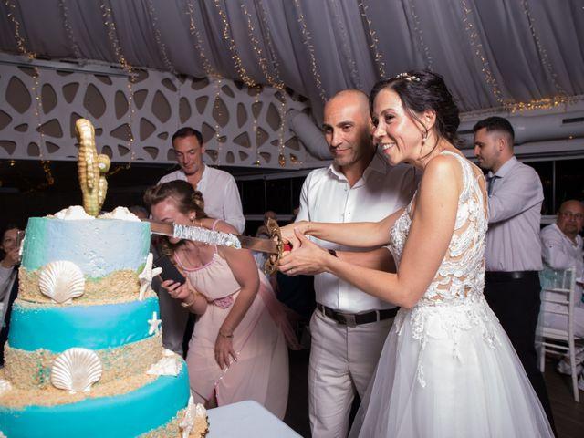 La boda de Zhivko y Xenia en La Manga Del Mar Menor, Murcia 26