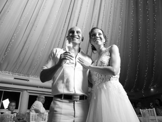 La boda de Zhivko y Xenia en La Manga Del Mar Menor, Murcia 28