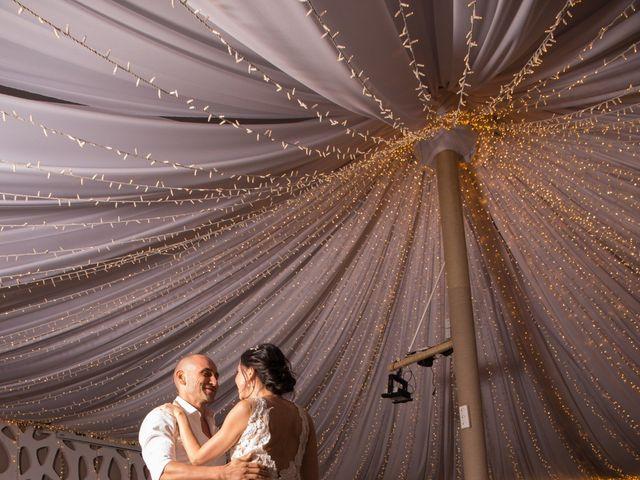 La boda de Zhivko y Xenia en La Manga Del Mar Menor, Murcia 30