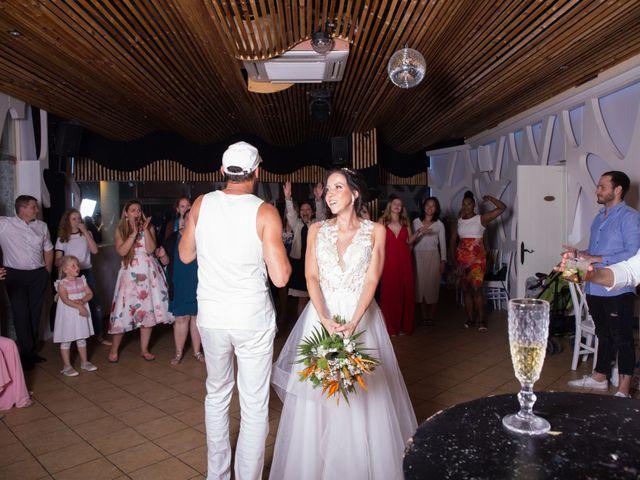 La boda de Zhivko y Xenia en La Manga Del Mar Menor, Murcia 34