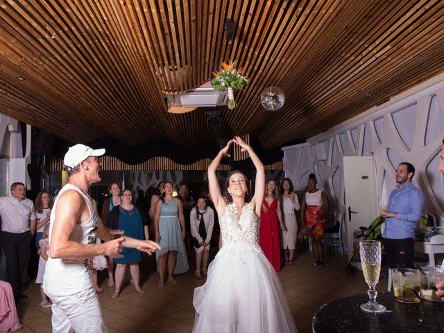 La boda de Zhivko y Xenia en La Manga Del Mar Menor, Murcia 35