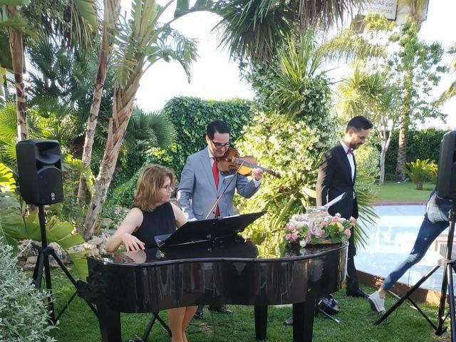 La boda de Raimon y Ester en Alzira, Valencia 3