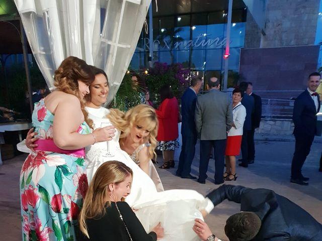 La boda de Raimon y Ester en Alzira, Valencia 4