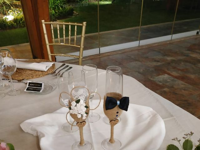 La boda de Raimon y Ester en Alzira, Valencia 6