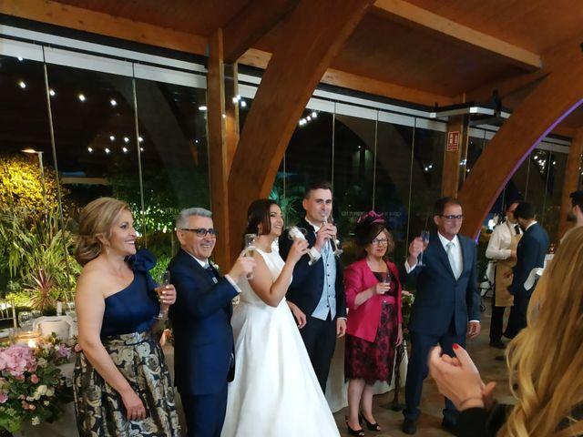 La boda de Raimon y Ester en Alzira, Valencia 11