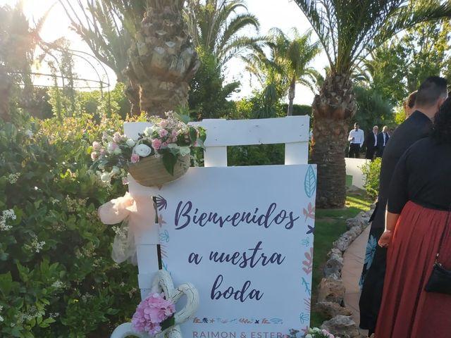 La boda de Raimon y Ester en Alzira, Valencia 12