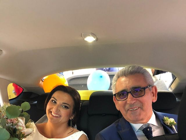 La boda de Raimon y Ester en Alzira, Valencia 14