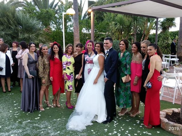 La boda de Raimon y Ester en Alzira, Valencia 1
