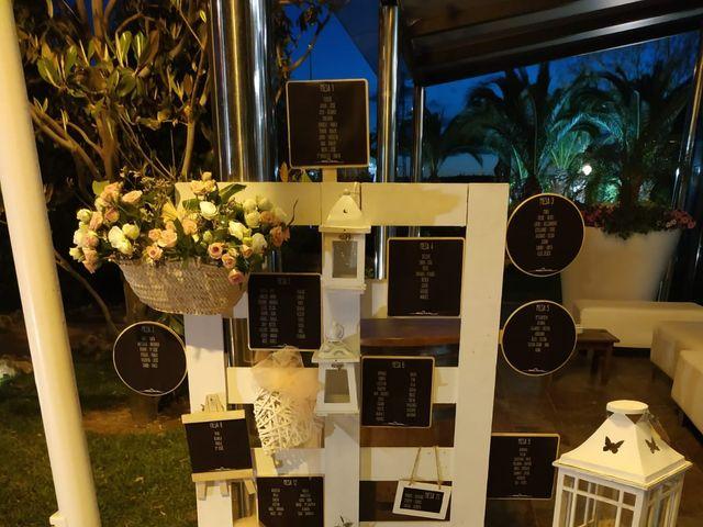 La boda de Raimon y Ester en Alzira, Valencia 16