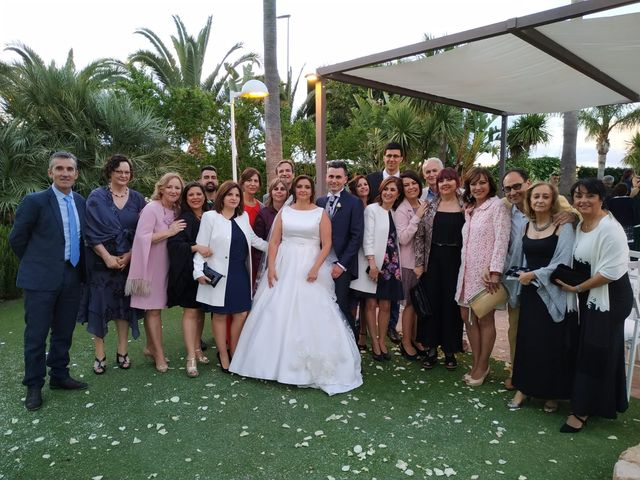 La boda de Raimon y Ester en Alzira, Valencia 18