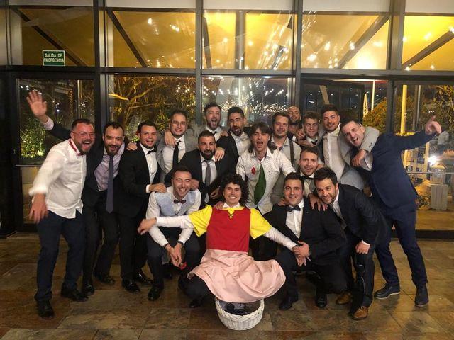 La boda de Raimon y Ester en Alzira, Valencia 22