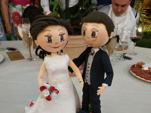 La boda de Raimon y Ester en Alzira, Valencia 23
