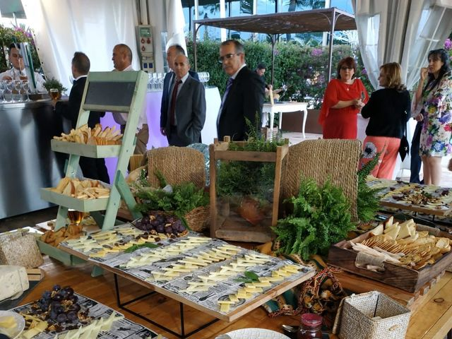 La boda de Raimon y Ester en Alzira, Valencia 24