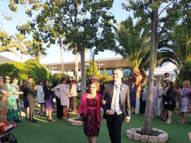 La boda de Raimon y Ester en Alzira, Valencia 28