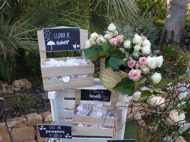 La boda de Raimon y Ester en Alzira, Valencia 31