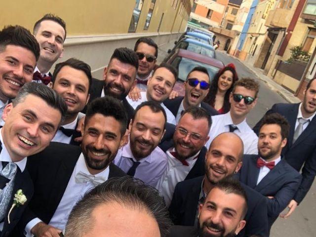 La boda de Raimon y Ester en Alzira, Valencia 32