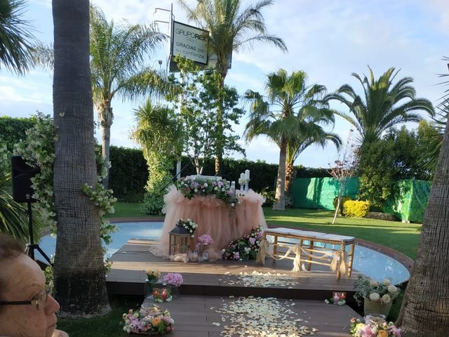 La boda de Raimon y Ester en Alzira, Valencia 34