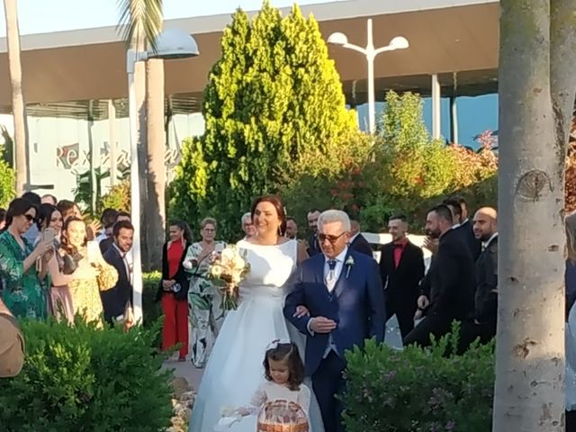 La boda de Raimon y Ester en Alzira, Valencia 35