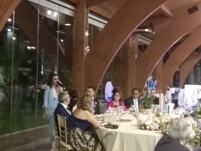 La boda de Raimon y Ester en Alzira, Valencia 2