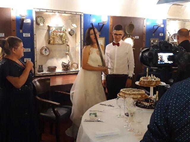 La boda de George y Aliss  en Arrigorriaga, Vizcaya 1