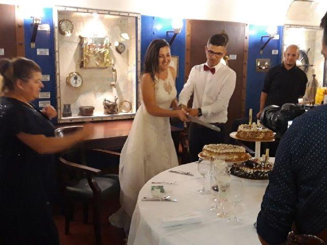 La boda de George y Aliss  en Arrigorriaga, Vizcaya 2